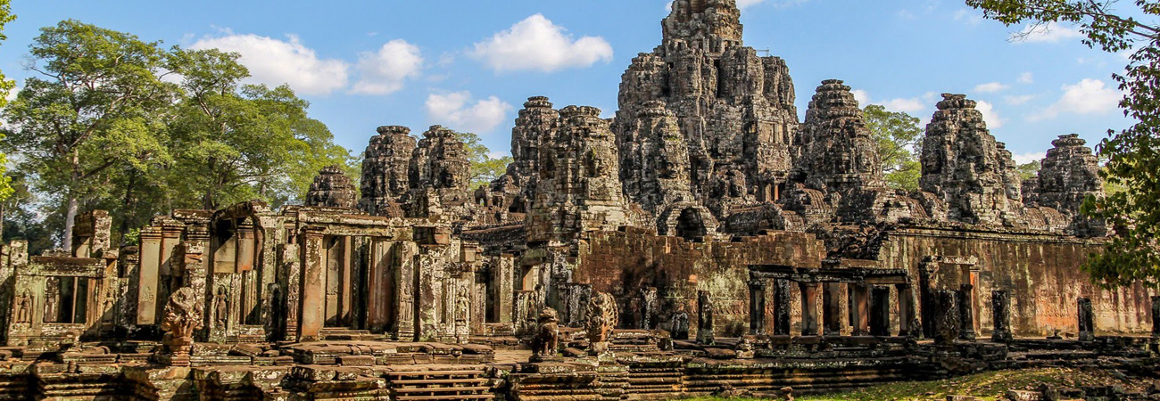 """ Inspirational Travel - Cambodia ... """
